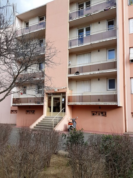 Appartement, 48 m² Annon…