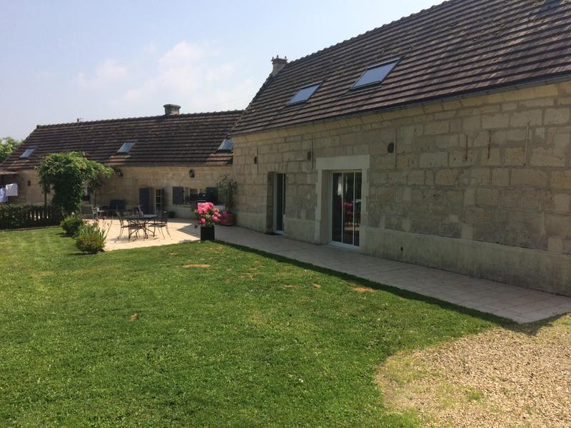 Maison, 200 m² API C…