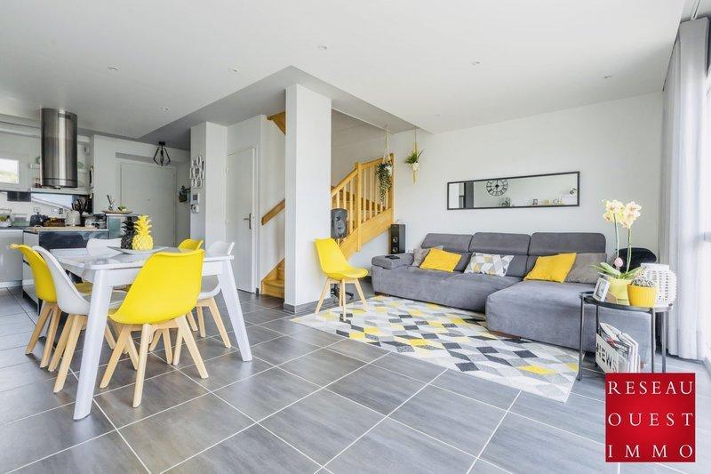 Maison, 82 m² RESEA…