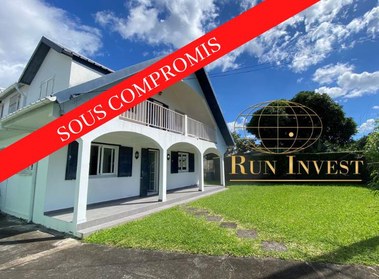 Maison, 147 m² Run i…