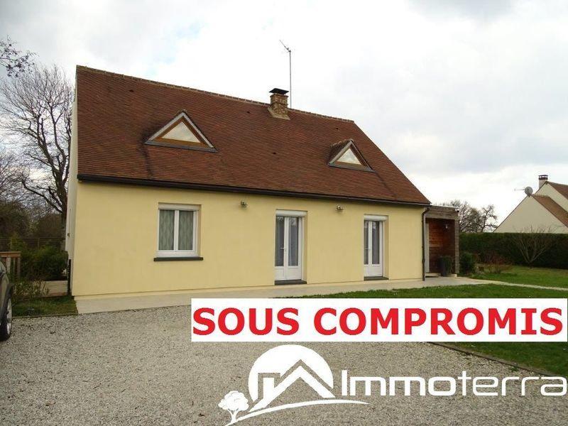 Maison, 153 m² Dans …