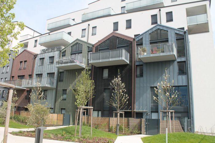 Appartement, 88 m² Résid…
