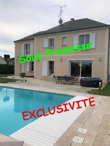 Maison, 180 m² SAINT…