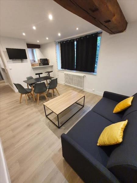 Appartement, 32 m² Réf. …