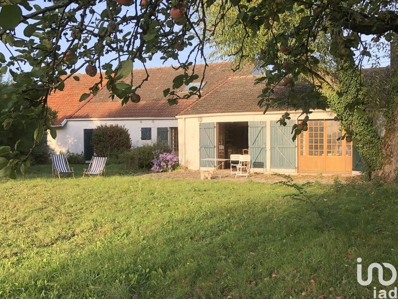 Maison, 220 m² IAD F…