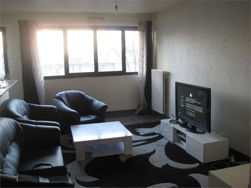 Appartement, 54 m² Nicol…