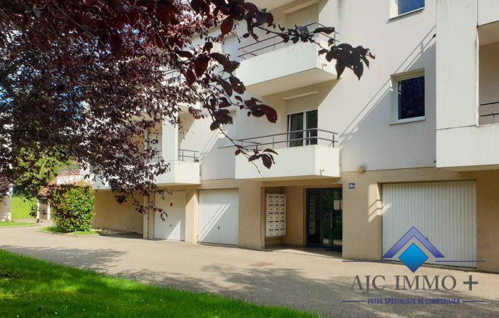 Appartement, 57 m² Lumin…