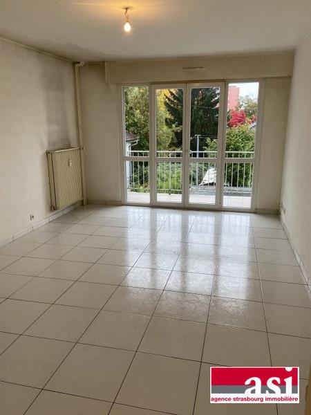 Appartement, 62 m² STRAS…