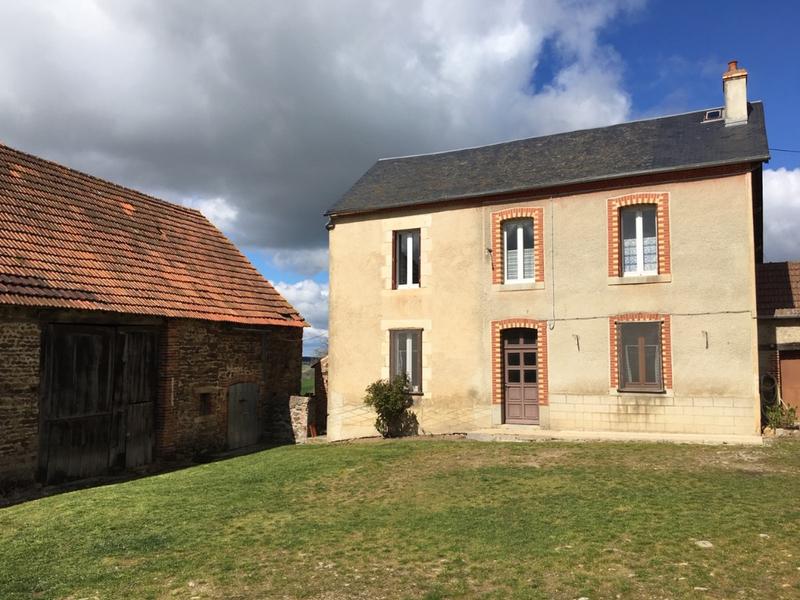 Maison, 121,84 m² Agréa…