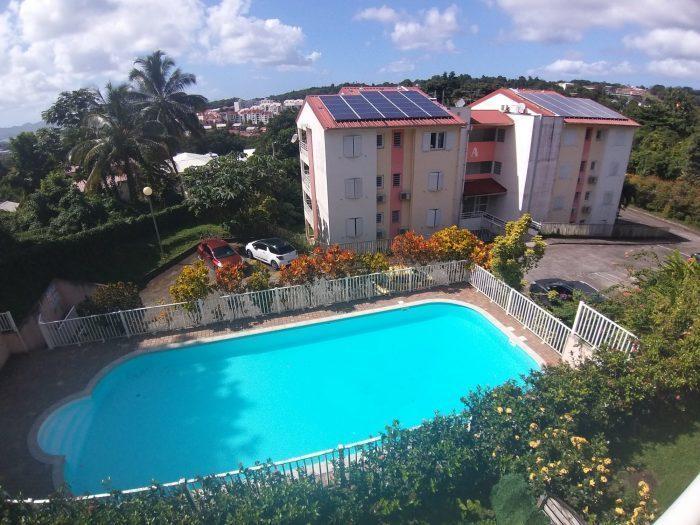 Appartement, 29 m² Le La…