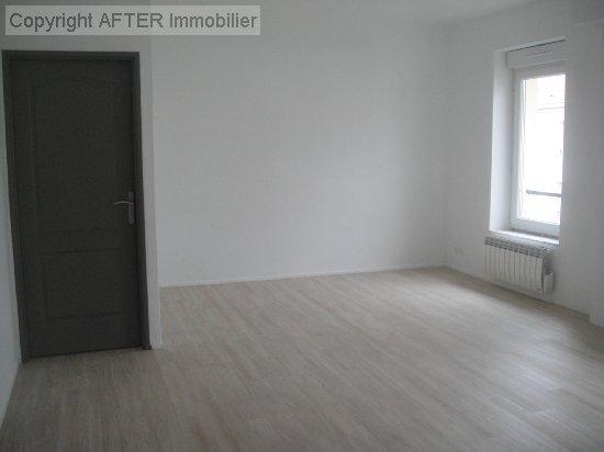 Appartement, 62 m² Fabri…