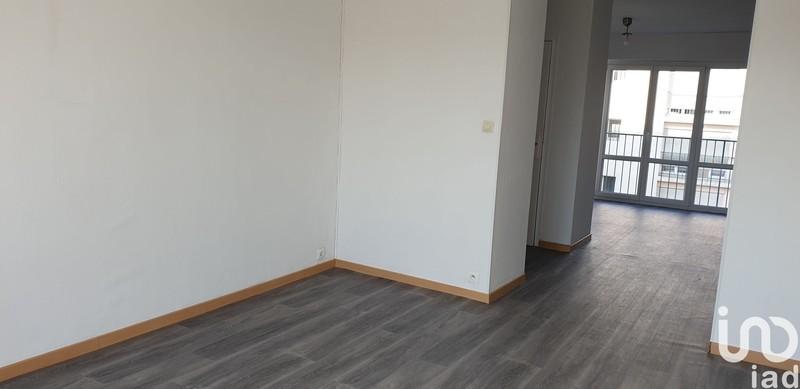 Appartement, 74 m² IAD F…