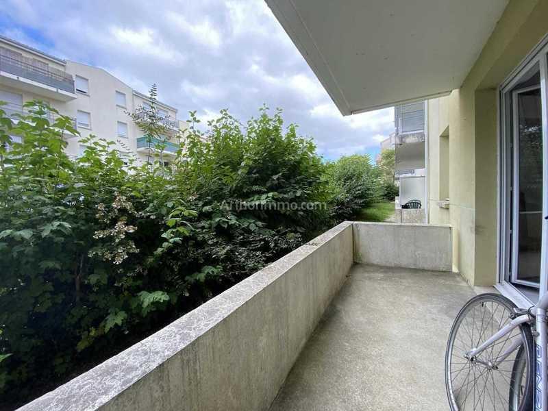 Appartement, 54,14 m² Appar…