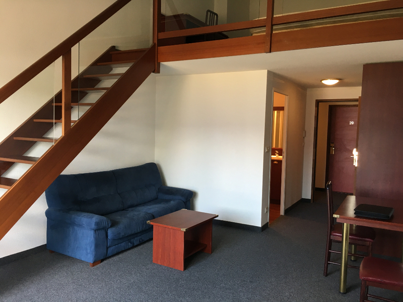 Appartement, 38 m² La Ch…