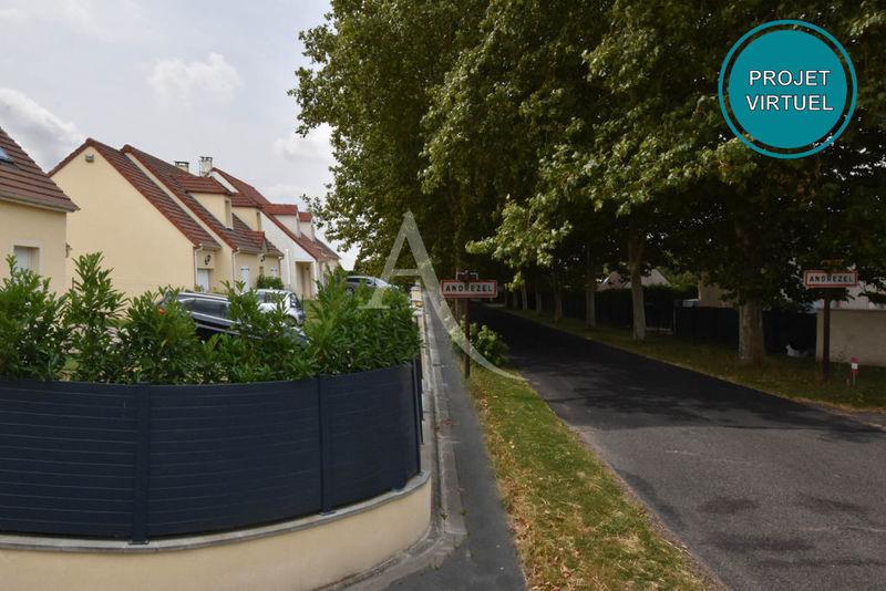 Terrain, 602 m² A ven…