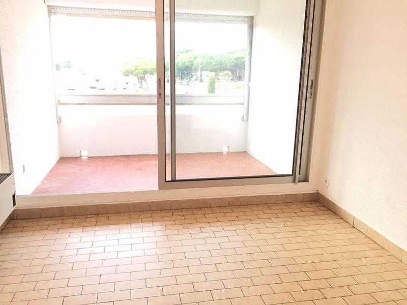 Appartement, 38 m² Le Gr…