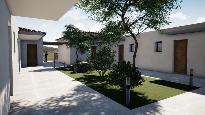 Appartement, 68,9 m² Empla…