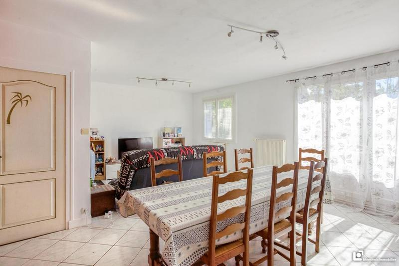 Appartement, 62 m² Local…