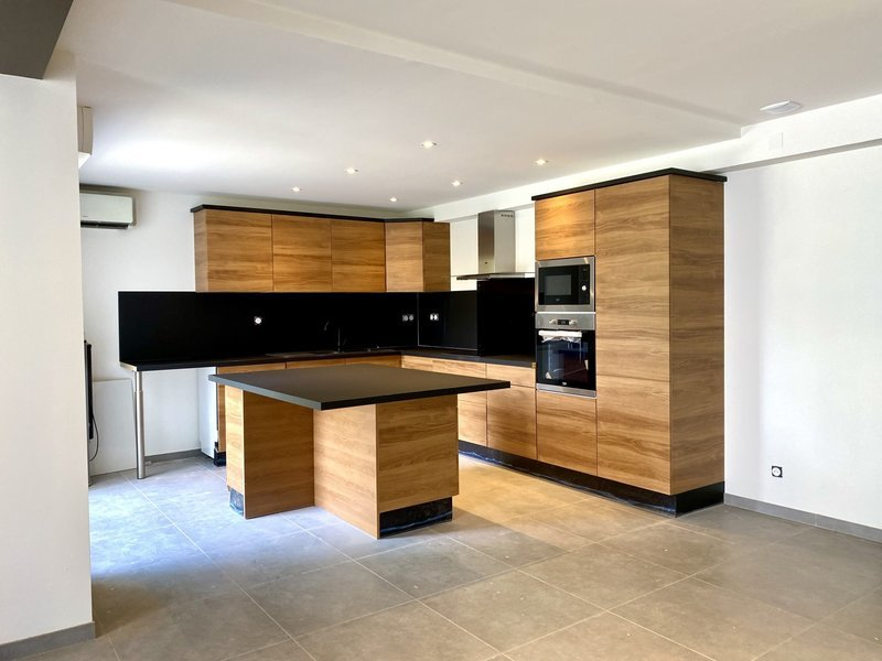 Appartement, 120 m² Super…