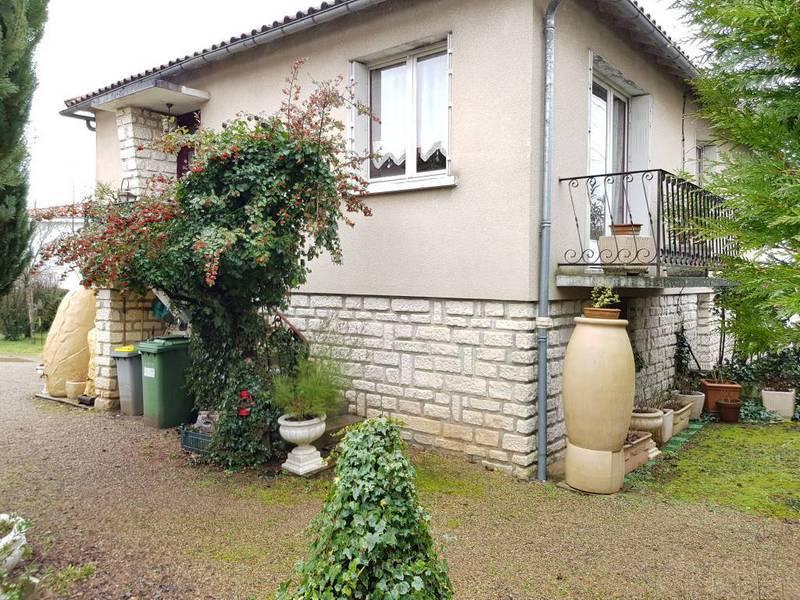 Maison, 95,98 m² Pavil…