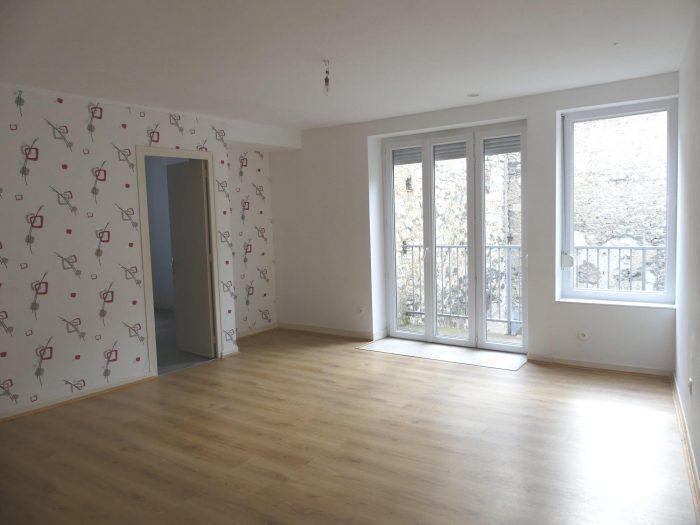 Appartement, 86 m² Sous …