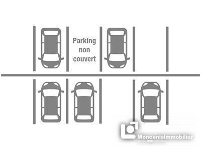 Parking, 9 m² Nous …