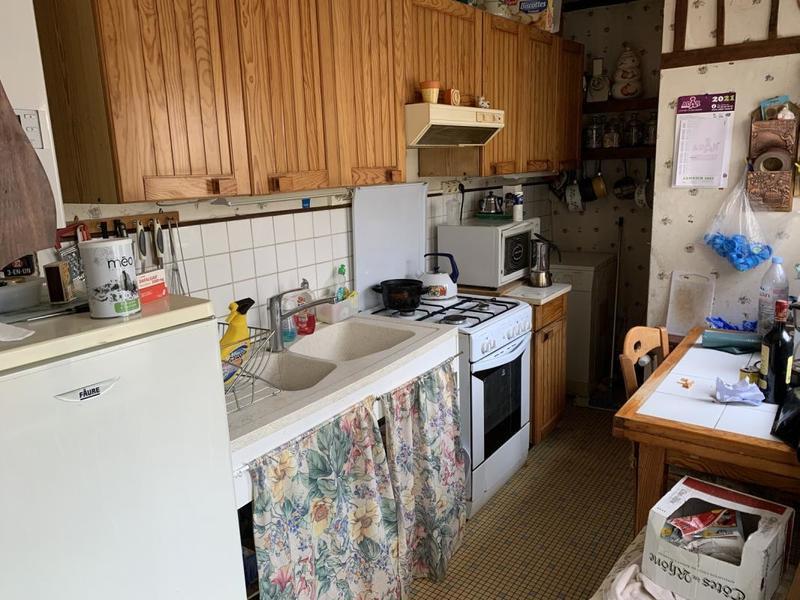 Maison, 64 m² 59153…