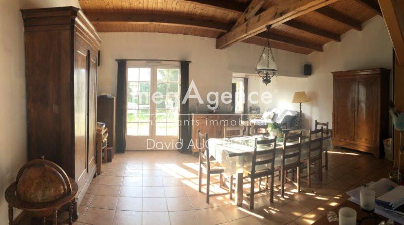 Maison, 104 m² Saint…