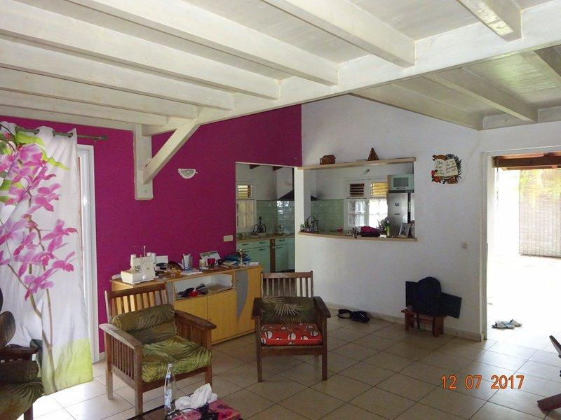 Maison, 95 m² PETIT…