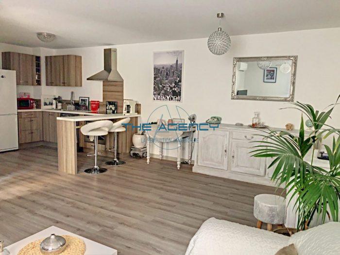 Appartement, 49 m² 13190…