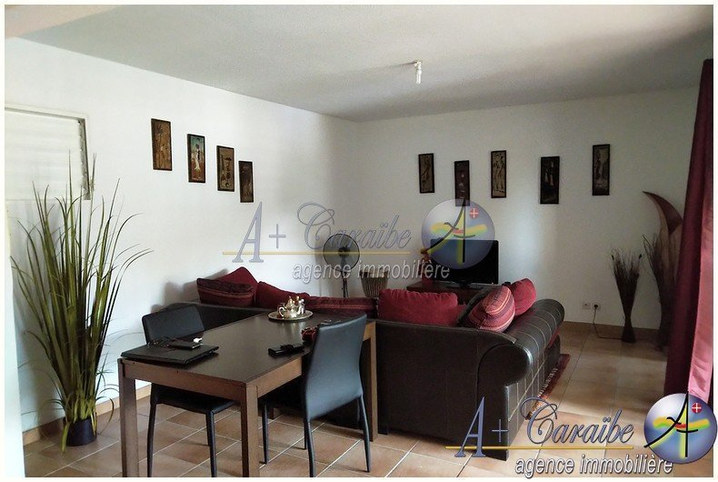 Appartement, 60,6 m² L'app…