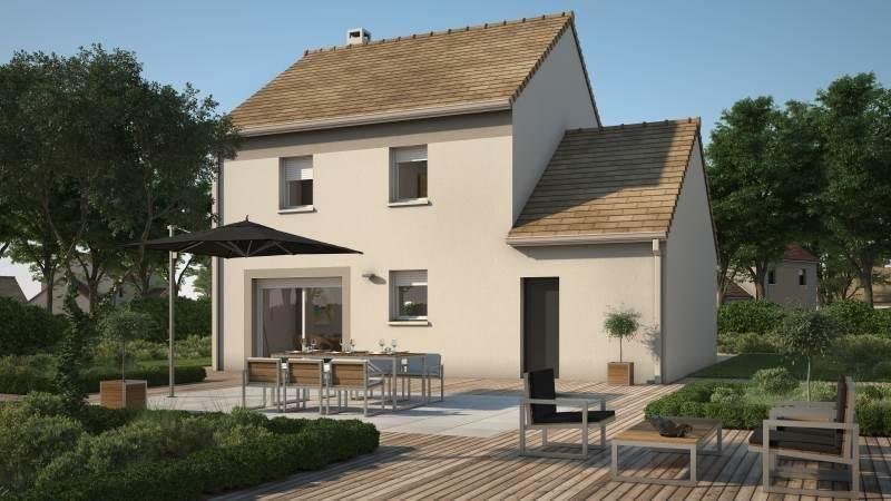 Maison neuve, 91 m² Le Gr…
