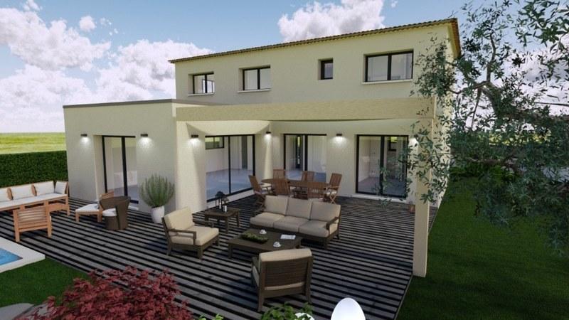 Maison neuve, 125 m² Le Pl…