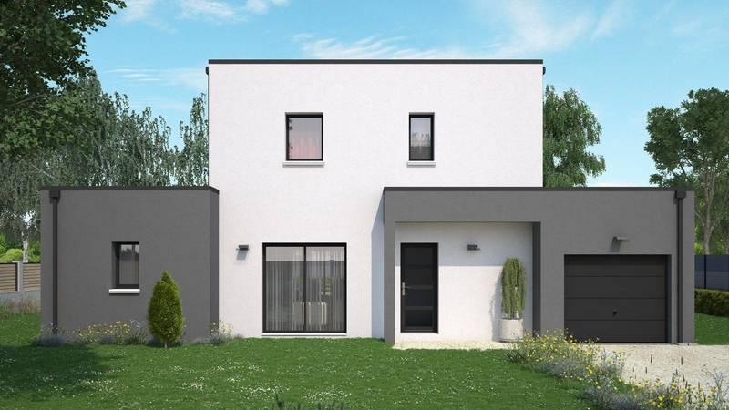 Maison neuve, 120 m² Ideal…