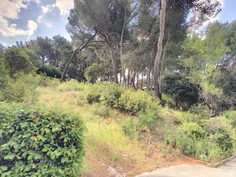 Terrain à bâtir, 2 013 m² Azur …