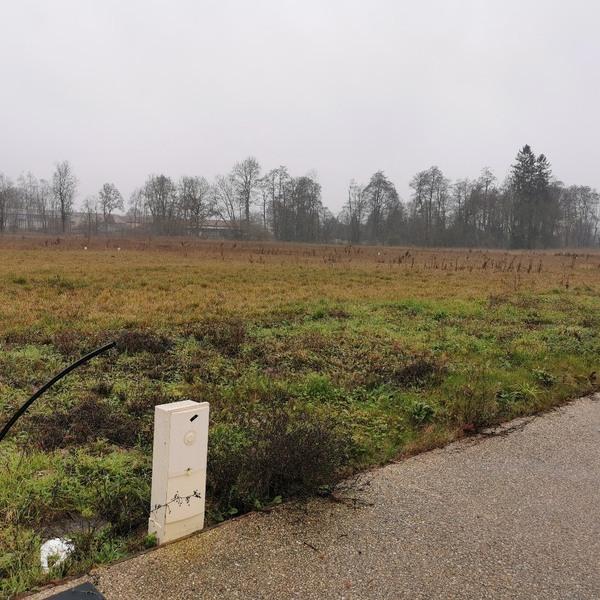 Terrain à bâtir, 600 m² Terra…