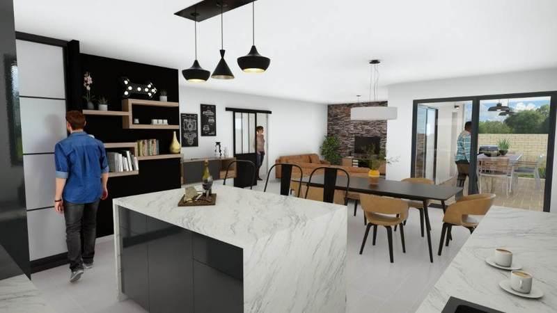 Maison neuve, 100 m² Villa…