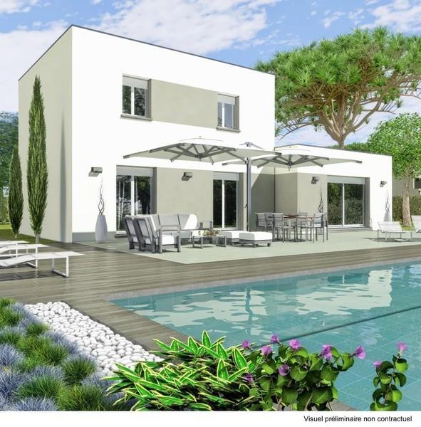 Maison neuve, 120 m² Très …
