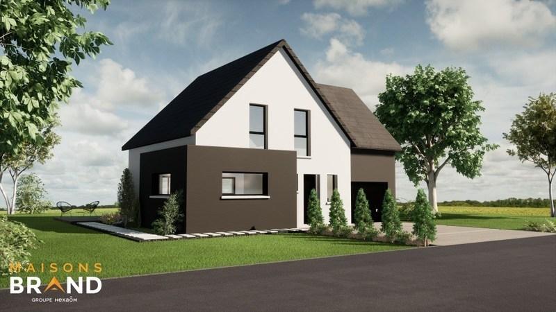 Maison neuve, 124 m² Grand…