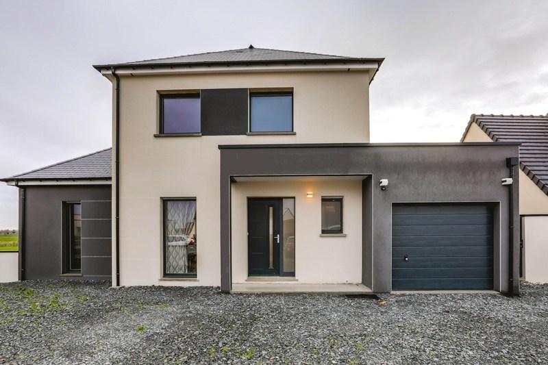 Maison neuve, 120 m² !!! P…