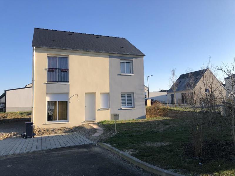 Maison neuve, 110 m² RARE:…