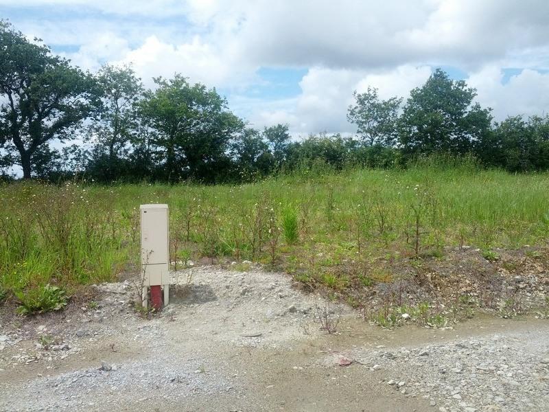 Terrain à bâtir, 486 m² Saint…