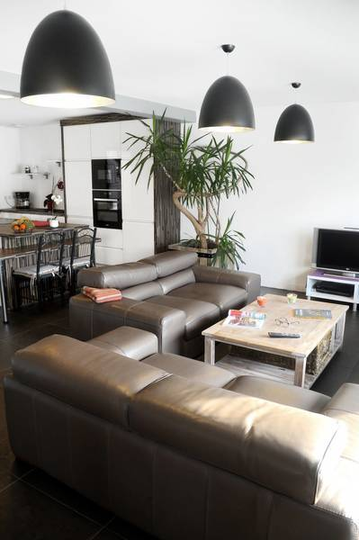 Maison neuve, 130 m² Deven…