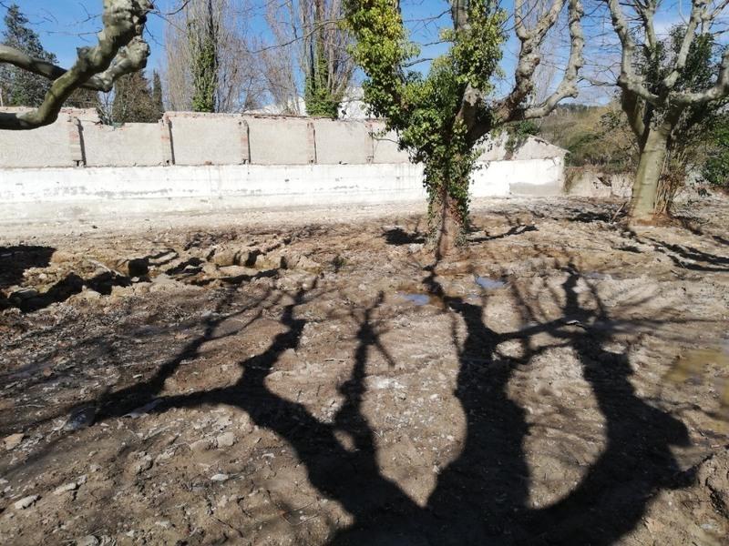 Terrain à bâtir, 1 000 m² Les M…