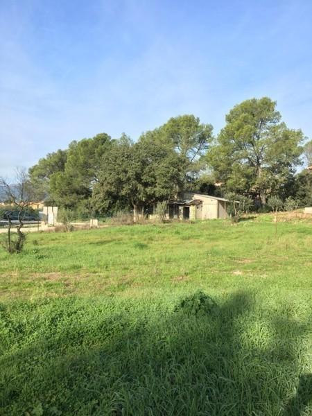 Terrain à bâtir, 500 m² PUGET…