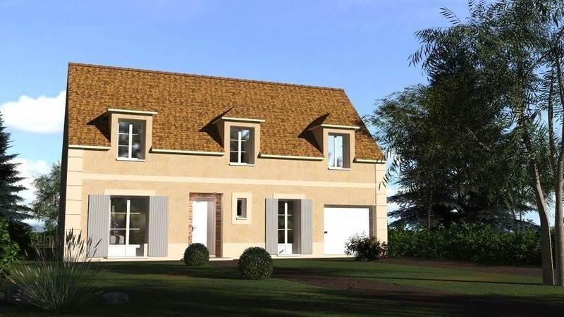 Maison neuve, 120 m² Notre…