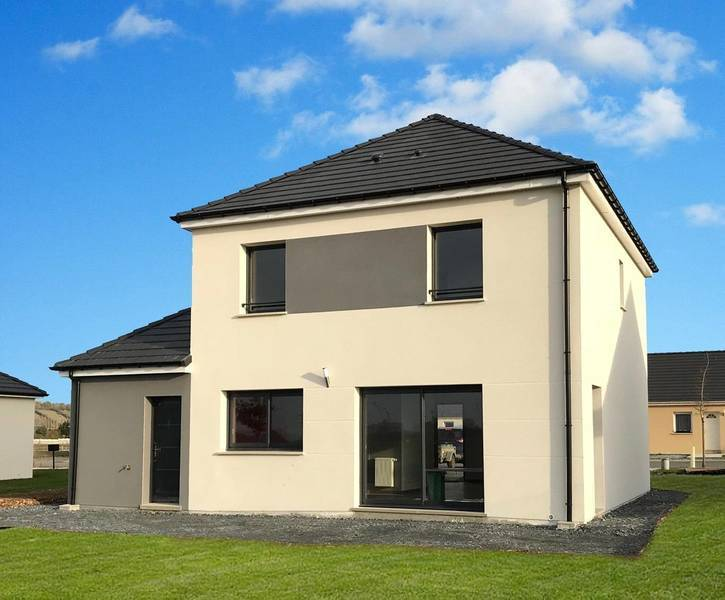 Maison neuve, 110 m² Maiso…