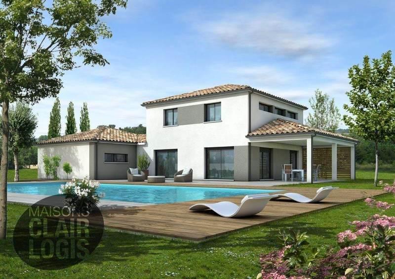 Maison neuve, 162 m² Villa…