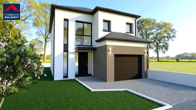 Maison neuve, 100 m² Deven…