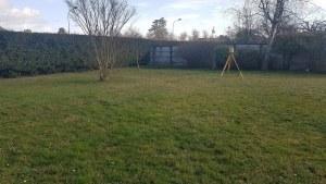 Terrain à bâtir, 540 m² Exclu…
